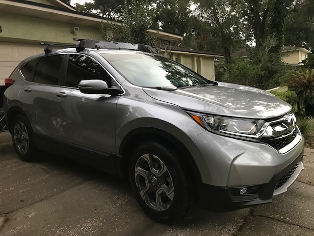 2017 Crv Roof Rack Options Honda Cr V Owners Club Forums