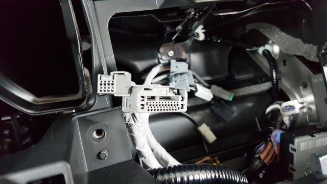 [SCHEMATICS_48IS]  2015 CRV Kenwood Install - Factory Radio Harness Wiring Diagram? | Honda CR- V Owners Club Forums | 2015 Honda Cr V Stereo Wiring |  | CRV Owners Club