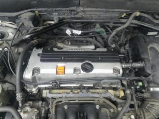 04 Bad idle surge/CEL after valve cover gasket swap | Honda CR-V