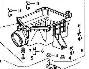2010 crv air filter change note page 2 Mitsubishi Outlander MPG name 3255d1258052747 2010 2011 cr v air filter