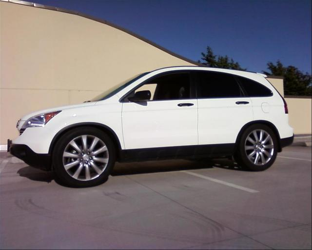 Pics Of Cr V W Rims Page 35