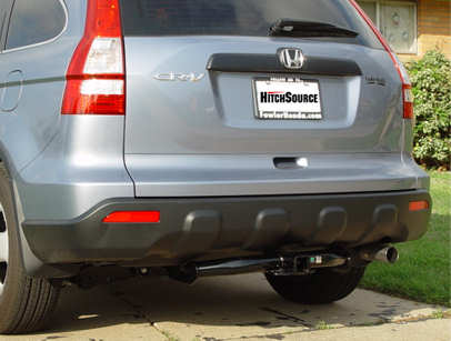 2017 Honda Cr V Towing Capacity >> Actual Trailer Towing Experiences Page 3 Honda Cr V Owners Club
