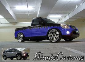 Name Honda CR V Digimod By Bomberamatir Views 2595 Size 177 KB