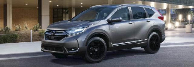 2017 Honda Crv Wheels | Best new cars for 2018