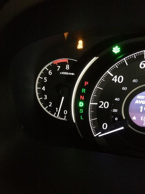 2015 Honda CR-V Vibration at idle | Page 27 | Honda CR-V Owners Club