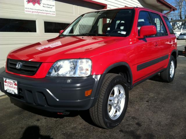 Question About Milano Red 99 Cr V