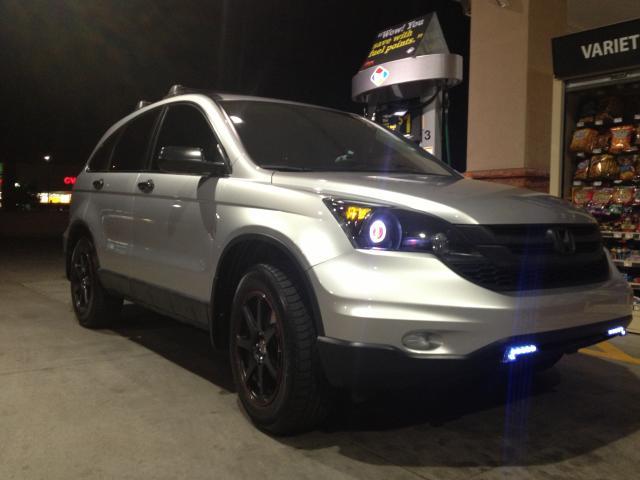 Aftermarket Projector Headlights