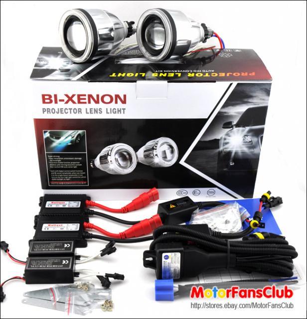 Projector Headlight Kits