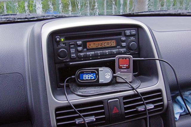 Image Of Honda Accord Auxiliary Input Adapter Honda - 2004 acura tsx aux input