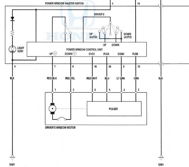 honda crv window wiring diagram - wiring diagram desc icon - icon.fmirto.it  f. mirto srl
