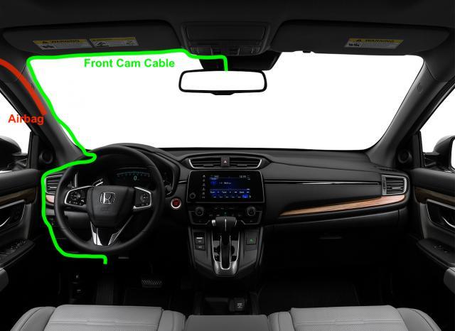106170d1512595620 dashcam wiring side curtain airbag pillar wire_1 dashcam wiring and side curtain airbag in a pillar