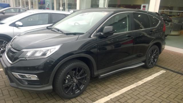Honda Crv Black Rims Best Car Reviews 2019 2020 By