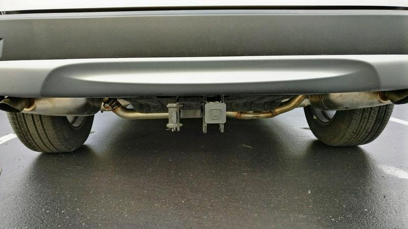 2017 CRV trailer hitch price installed | Page 6 | Honda CR-V ... Honda Crv Oem Trailer Wiring Harness on