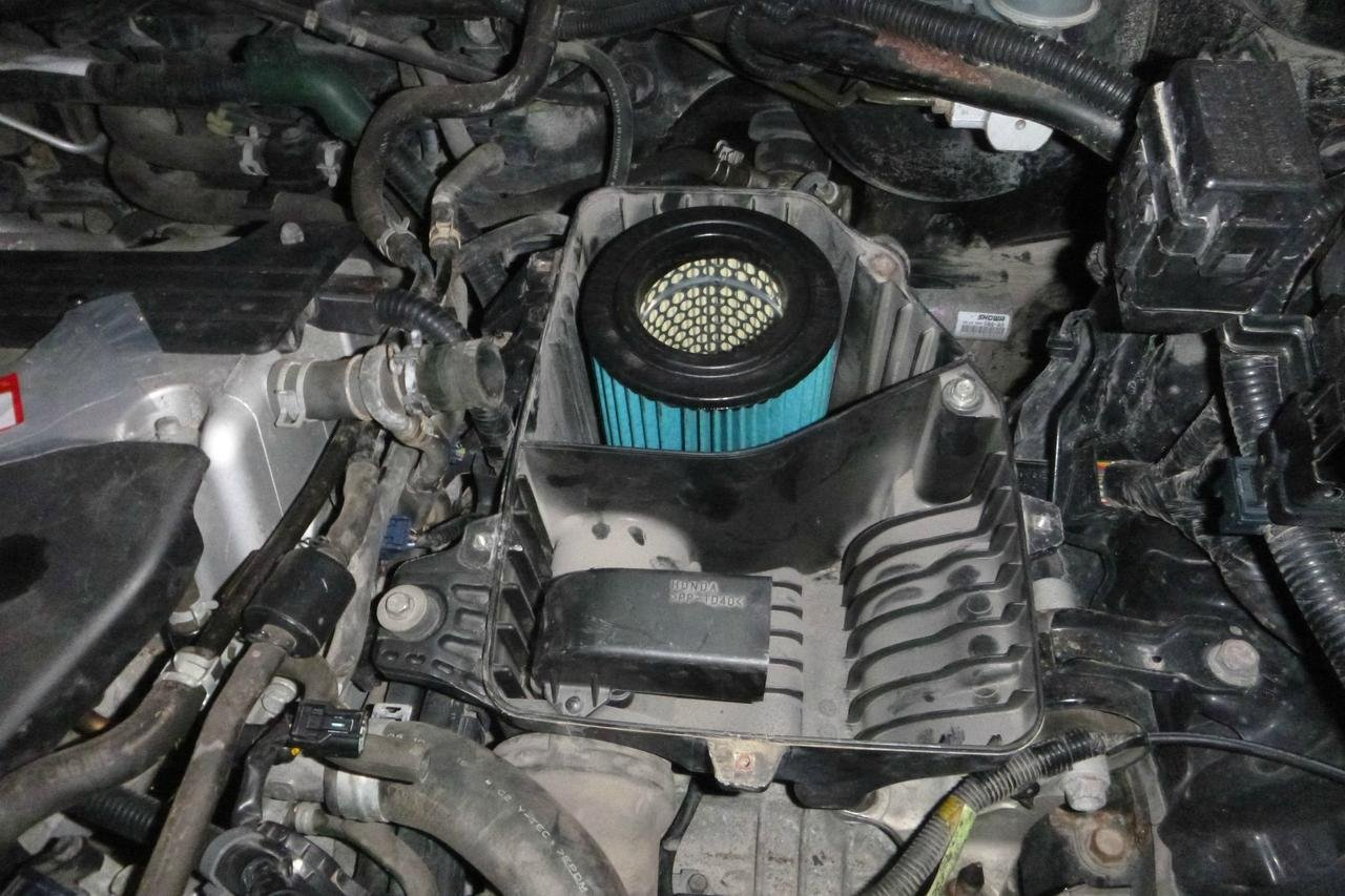Transmission Removal Guide for 2002-2006 CR-V | Honda CR-V Owners