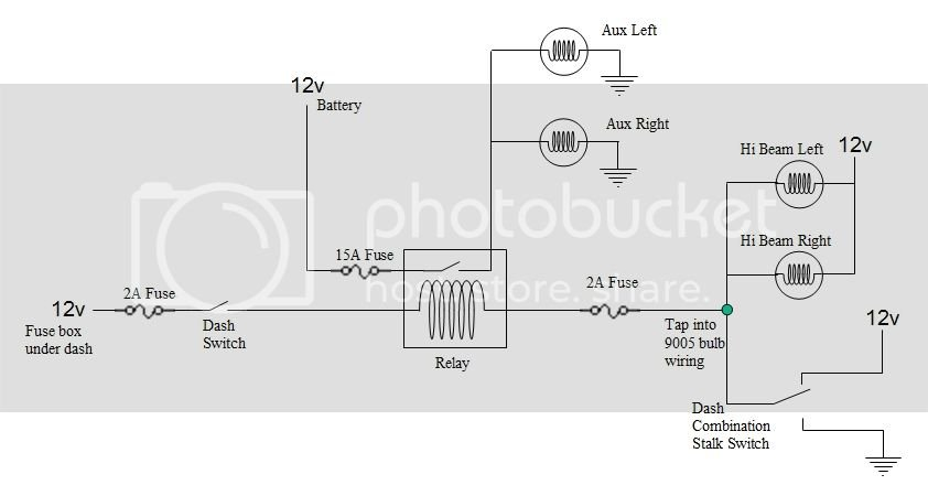 Fog Light kit for 2012-2014 CR-V LX | Honda CR-V Owners Club ... on