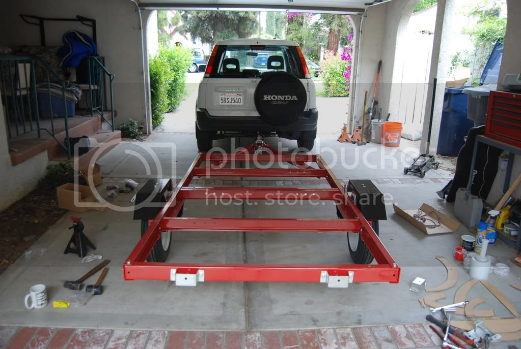 Actual Trailer Towing Experiences   Honda CR-V Owners Club Forums