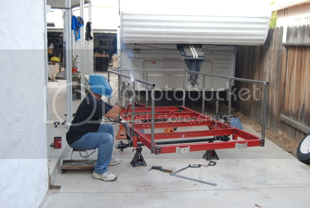 Actual Trailer Towing Experiences | Honda CR-V Owners Club Forums