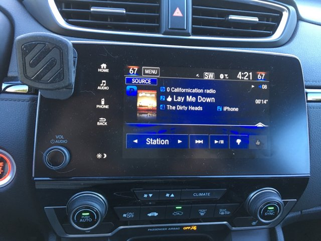 Apple CarPlay issues & solutions | Honda CR-V Owners Club Forums