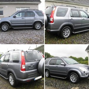 Albums created by Bodhi085 | Honda CR-V Owners Club Forums