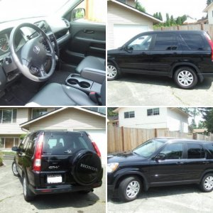 Albums created by bhesse   Honda CR-V Owners Club Forums