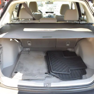 2013 CRV - Trunk View